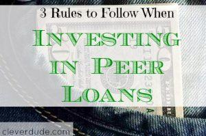 peer to peer lending, peer to peer loans, peer lending tips