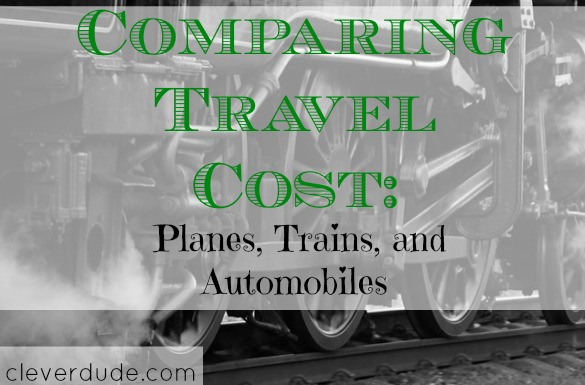 transpo costs, travel costs, travel ticket costs