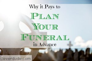 planning your funeral, funeral advice, funeral planning
