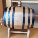 Can Cheap Bourbon Be Made Better Using a Mini Oak Aging Barrel?