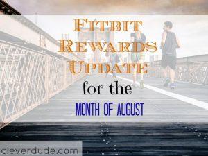 fitbit rewards, fitbit, employee program