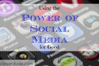 power of social media, social media perks, advantages of social media