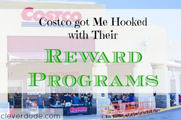 costco, rewards program, loyalty program