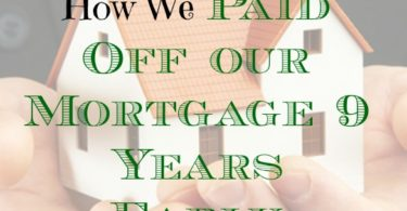 mortgage tips, paying off mortgage, mortgage pay off advice