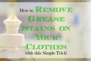 stain remover on clothes, removing stains on clothes, frugal hack