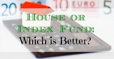 house fund, index fund, stock market tips