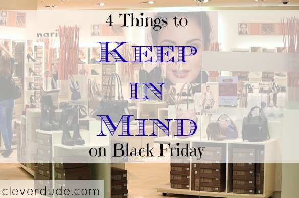 Black Friday, Black Friday tips, Black Friday advice