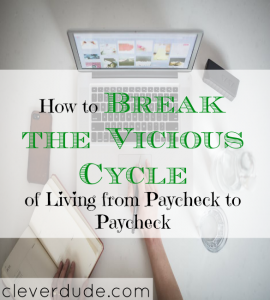 budgeting tips, living paycheck to paycheck, budgeting advice