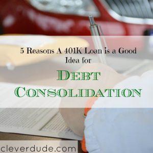 401k loan options, debt consolidation tips, 401k loan advice