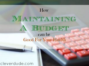 maintaining a budget, budget tips