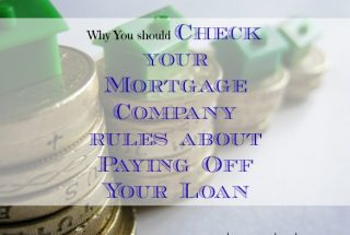 mortgage payment rules, mortgage tips, mortgage advice