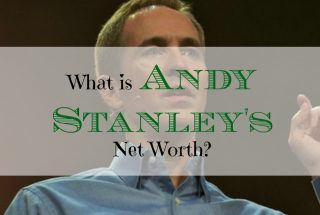 Andy Stanley's Net Worth, net worth, celebrity net worth