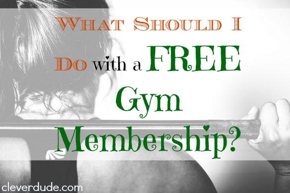 free gym membership, free membership, fitness