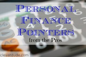 personal finance advice, financial tips, personal finance