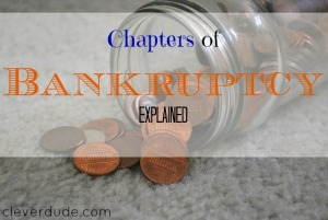 bankruptcy, going bankrupt, no money