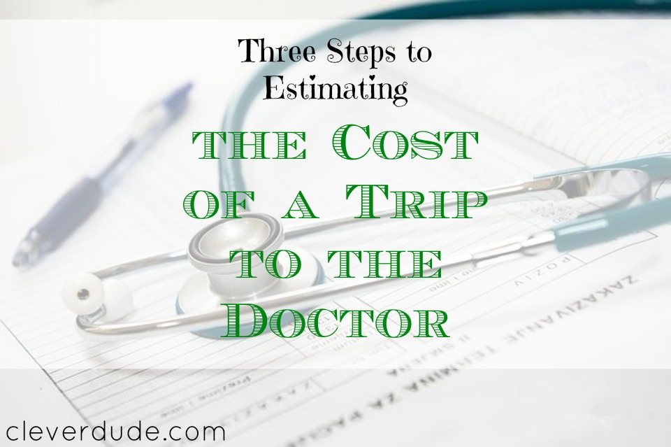 doctor expenses, medical costs, medical expenses