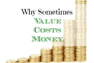 value over money, expenses, financial tips