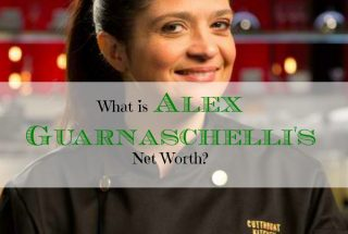 celebrity net worth, celebrity, Alex Guarnaschelli's net worth