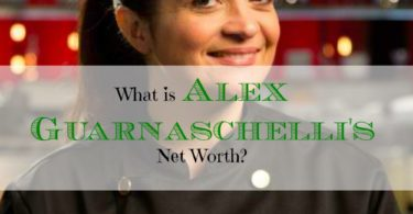 celebrity net worth, celebrity, Alex Guarnaschelli's net worth