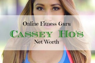 fitness blogger net worth, celebrity net worth, fitness guru net worth
