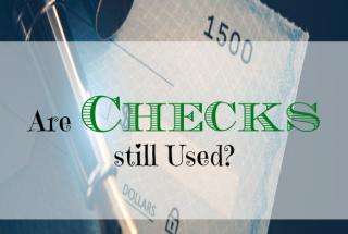 using checkbooks, checkbooks, using checks