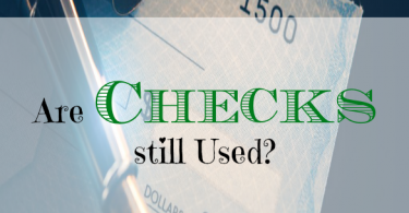 using checkbooks, checkbooks, using checks