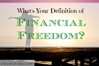 financial freedom, financial stability, personal finance