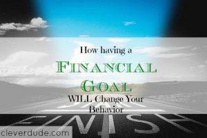 financial goals, financial tips, financial advice