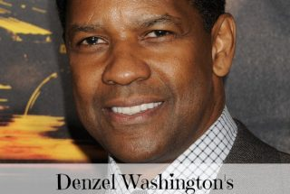 celebrity net worth, Denzel Washington, net worth series