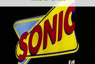 sonic happy hour, sonic fast food, happy hour at sonic