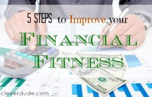 personal finance tips, financial advice, financial fitness