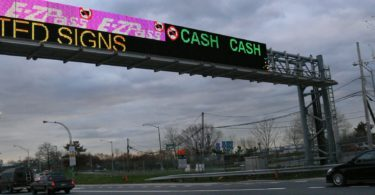 First Time User Experience with E-ZPass