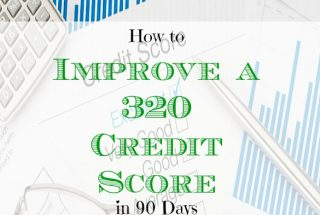 improving credit score tips, improving credit score, credit score advice