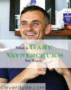celebrity net worth, net worth, gary vaynerchuk's net worth