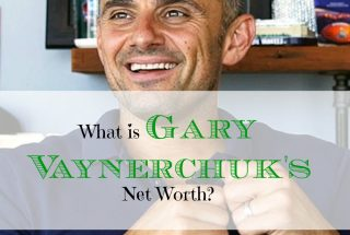 celebrity net worth, net worth, gary vaynerchuk's net worth