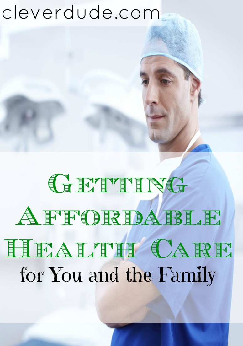 family healthcare, healthcare advice, how to get affordable healthcare for your family