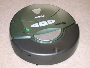 bobsweep vs roomba