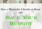 minimalist lifestyle, budgeting tips, minimalism
