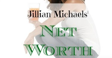 celebrity net worth, net worth, Jillian Michael