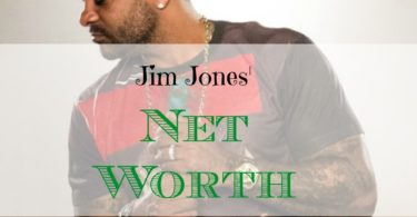 celebrity net worth, net worth, Jim Jones
