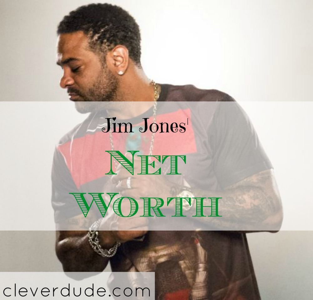 celebrity net worth, net worth, Jim Jones