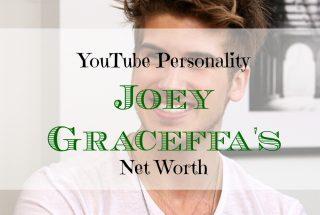 celebrity net worth, youtube personality net worth, net worth