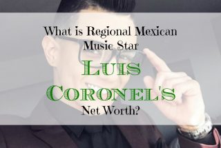 net worth, Luis Coronel's net worth, celebrity net worth