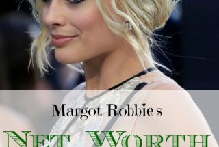 net worth, Margo Robbie's net worth, celebrity net worth