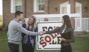 homebuyers in debt