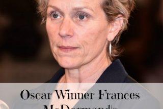 celebrity net worth, net worth series, Frances McDormand