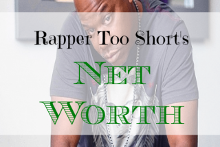 net worth, celebrity net worth, too short the rapper