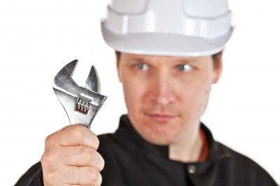 Repairperson