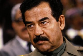 Saddam Hussein's net worth