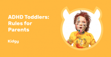 ADHD in toddlers